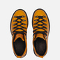 Мужские ботинки Fracap M120 Nebraska Yellow/Roccia Black фото - 1