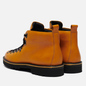 Мужские ботинки Fracap M120 Nebraska Yellow/Roccia Black фото - 2