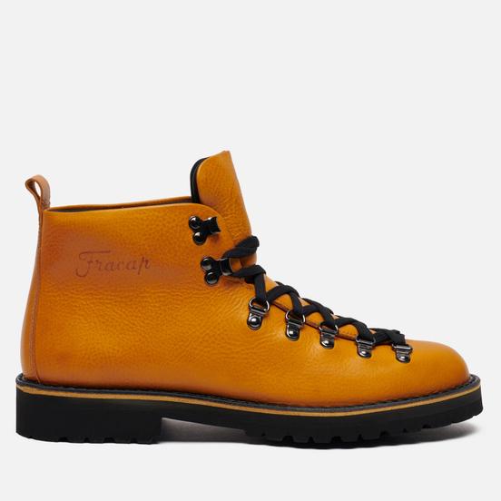 Мужские ботинки Fracap M120 Nebraska Yellow/Roccia Black
