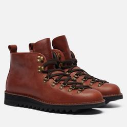 Ботинки Fracap M120 Nebraska Fur Brown/Ripple Black