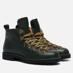 Ботинки Fracap M120 Nebraska Fur Forest Green/Roccia Black