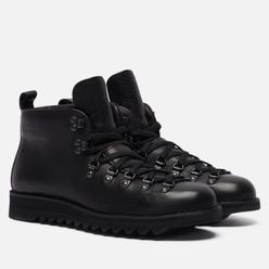 Ботинки Fracap M120 Nebraska Fur Black/Ripple Black