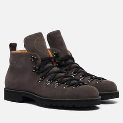Ботинки Fracap M120 Suede Grey/Roccia Black