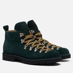 Ботинки Fracap M120 Suede Bosco/Roccia Black