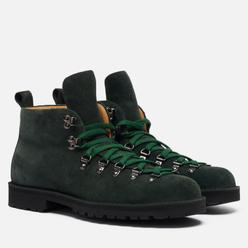 Ботинки Fracap M120 Suede Forest Green/Roccia Black