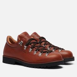 Мужские ботинки Fracap M121 Nebraska Brown/Roccia Black