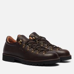 Мужские ботинки Fracap M121 Nebraska Moro/Roccia Black