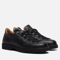 Мужские ботинки Fracap M121 Nebraska Black Liscio/Roccia Black