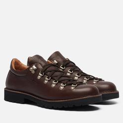 Мужские ботинки Fracap M121 Nebraska Bruciato/Roccia Black