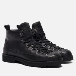 Ботинки Fracap M130 Nebraska Black/Black/Roccia Black