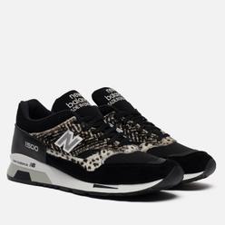 Кроссовки New Balance M1500ZDK Animal Pack Black/White