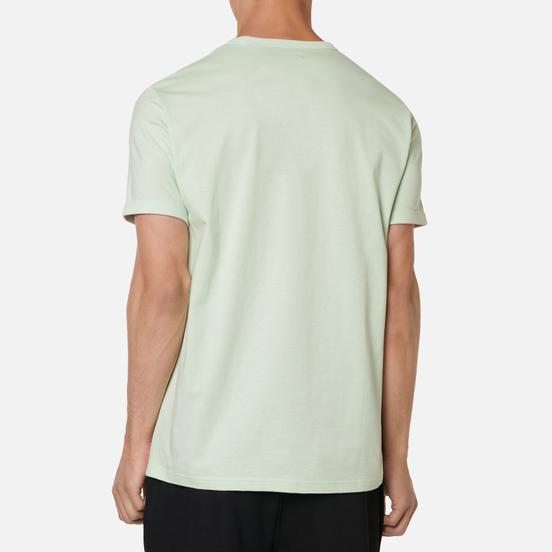 Мужская футболка Fred Perry Ringer Misty Jade