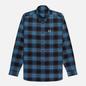 Мужская рубашка Fred Perry Bold Tartan Clay фото - 0