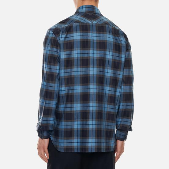 Мужская рубашка Fred Perry Bold Tartan Clay