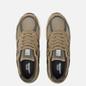 Мужские кроссовки New Balance 990v5 Covert Green/Camo Green фото - 1