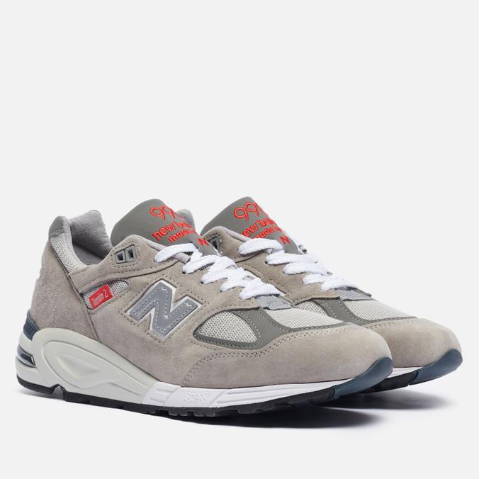 Мужские кроссовки New Balance 990 V2
