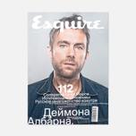 Журнал Esquire № 112 Июль 2015 фото- 0