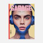 Журнал Garage № 5 Весна/Лето 2015 фото- 0