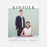 Журнал Kinfolk Пятнадцатый выпуск фото- 0