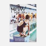 Журнал Meow Mag # 2 Весна-Лето 2015 фото- 0