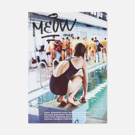 Журнал Meow Mag # 2 Весна-Лето 2015