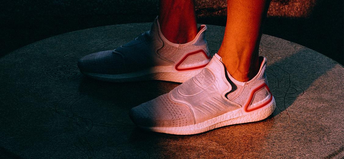 adidas Consortium × DOE Ultraboost 19: старое и новое