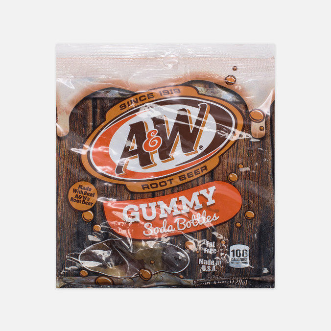 Мармелад A&W Root Beer 128g