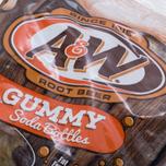 Мармелад A&W Root Beer 128g фото- 1