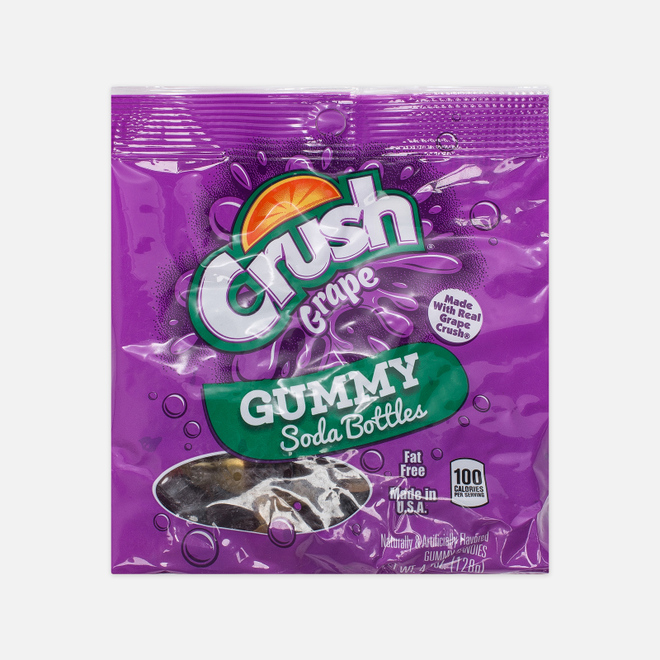 Мармелад Crush Grape 128g
