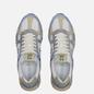 Мужские кроссовки Premiata Mase 4550 Blue/Olive/White фото - 1