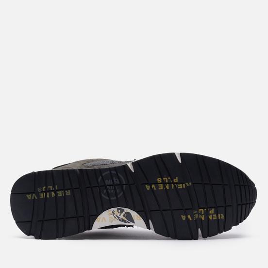 Мужские кроссовки Premiata Mase 5400 Grey