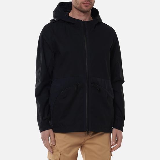Мужская куртка парка MA.Strum CR Hooded Jet Black
