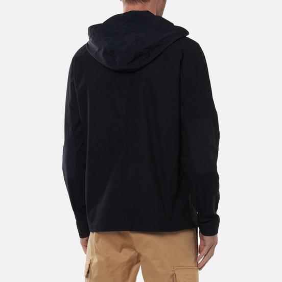 Мужская куртка MA.Strum DH Hooded Overshirt Jet Black