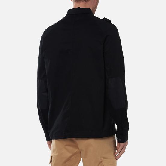 Мужская рубашка MA.Strum DH Two Pocket Jet Black