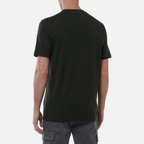 Мужская футболка MA.Strum Logo Print Oil Slick