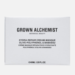 Маска для лица Grown Alchemist Hydra Repair Olive-Polyphenol & Babassu 40ml фото- 3