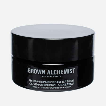 Маска для лица Grown Alchemist Hydra Repair Olive-Polyphenol & Babassu 40ml