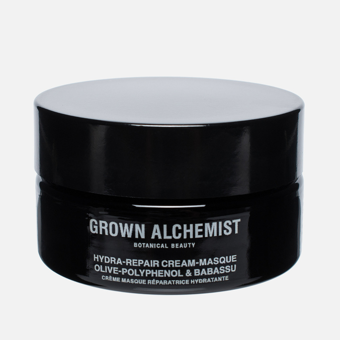 Grown Alchemist Hydra Repair Olive-Polyphenol & Babassu Mask For Face 40ml
