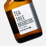 Масло для бороды Beardbrand Tea Tree 30ml фото- 3