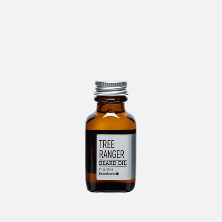 Масло для бороды Beardbrand Tree Ranger 30ml