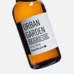 Масло для бороды Beardbrand Urban Garden 30ml фото- 2