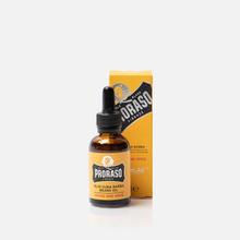 Масло для бороды Proraso Wood & Spice 30ml фото- 2