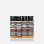 Горячее масло для бороды Proraso Intense Nourishing Treatment 4x17ml фото- 0