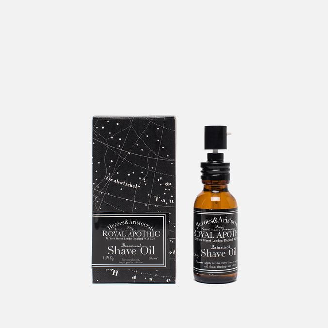 Масло для бритья Royal Apothic Botanical Shave Oil 30ml
