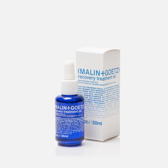 Масло для лица Malin+Goetz Recovery Treatment Oil 30ml