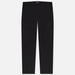 Мужские брюки Alpha Industries Cargo Black