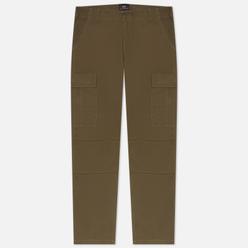 Мужские брюки Alpha Industries Cargo Dark Green