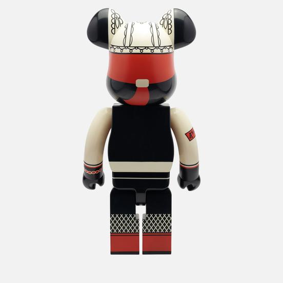 Игрушка Medicom Toy Anna Sui Red & Beige 1000%