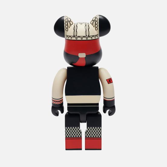 Игрушка Medicom Toy Anna Sui Red & Beige 400%