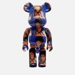 Игрушка Medicom Toy Andy Warhol Muhammad Ali 1000%